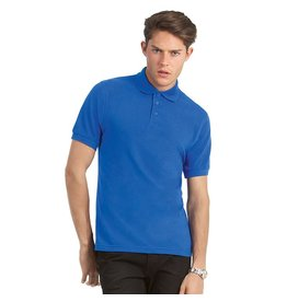 B & C Safran Polo Shirt