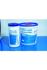 Microsafe Microsafe Disinfectant Wipes - 500