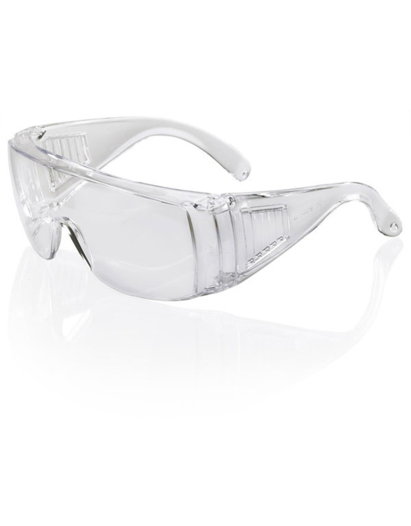 B Brand Boston Visitor Safety Specs