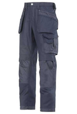 Snickers Workwear Snickers Holster Pocket Canvas + Trousers