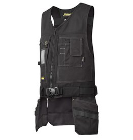 Snickers Workwear 4254 Canvas+ Toolvest