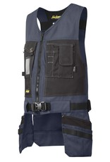 Snickers Workwear Snickers Workwear, Toolvest, Canvas +