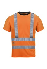 Snickers Workwear Snickers Workwear Hi Vis AVS T Shirt