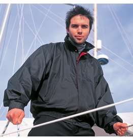 Result Waterproof Leisure Jacket