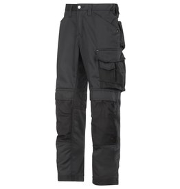 Snickers Workwear 3311 CoolTwill Trousers