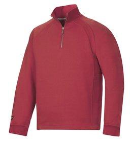 Snickers Workwear 2813 Half Zip Sweatshirt