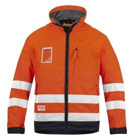 Snickers Workwear 1133 Hi-Vis Winter Jacket, Class 3