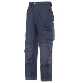 Snickers Workwear 3314 Canvas+ Trouser