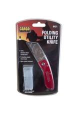 Cargo Cargo Folding Utility Knife