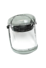 Scott Scott Polycarbonate Clear Visor for use with F800 carrier