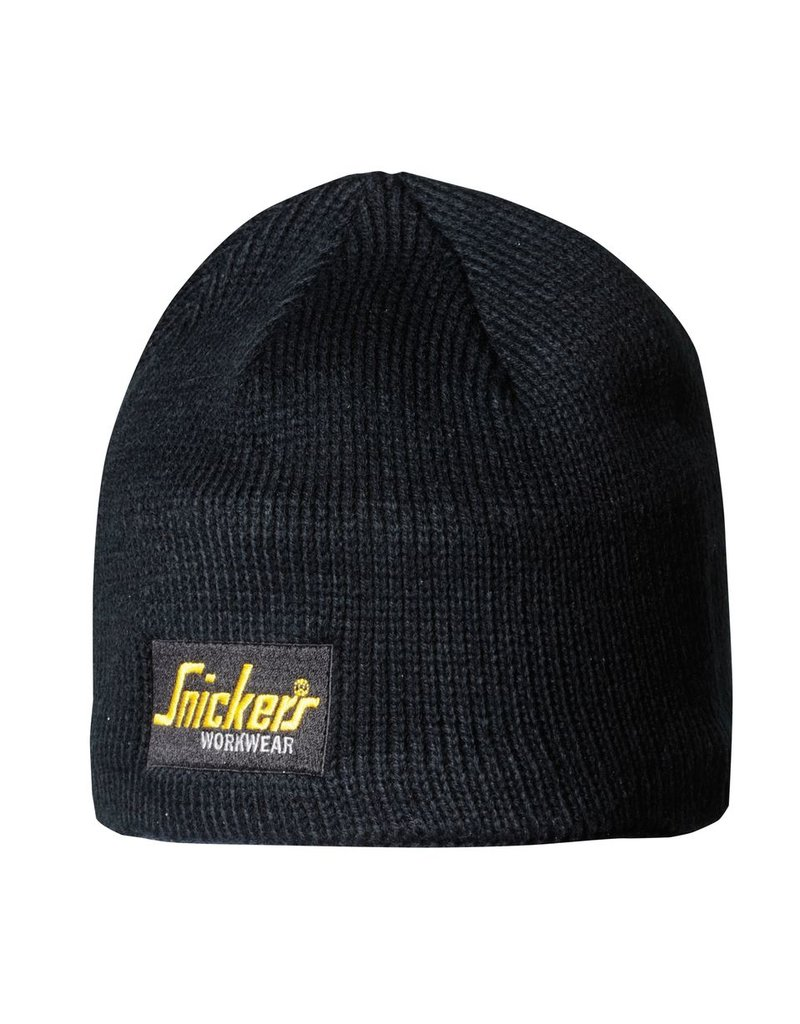 Snickers Workwear Snickers Logo Beanie