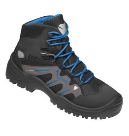 Maxguard Sympatex Safety Shoe Blue