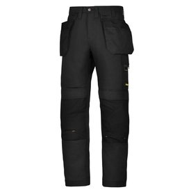Snickers Workwear AllroundWork Trousers with holster pockets