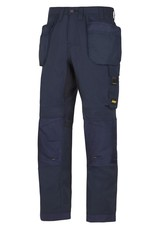 Snickers Workwear Snickers Allround Trousers with Holster Pockets
