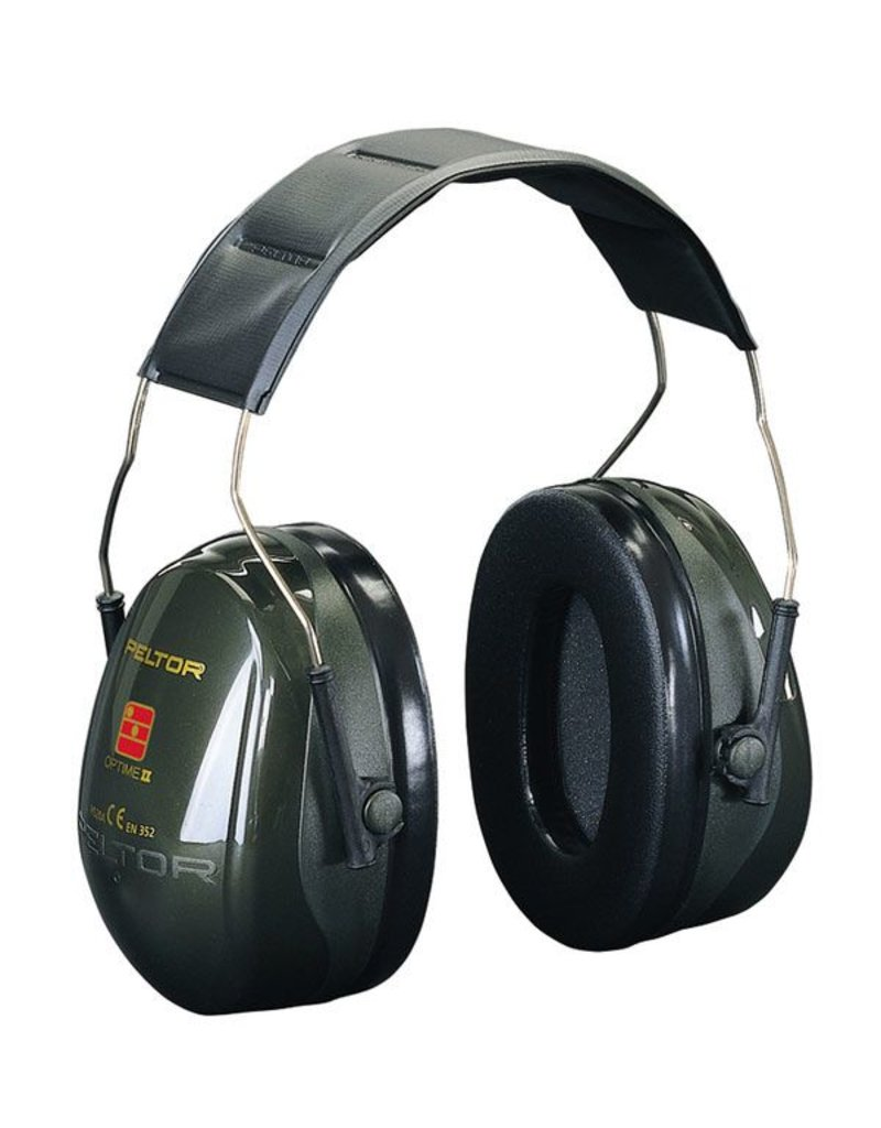 3M Peltor Ear Muff H520A - 407