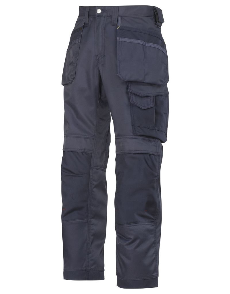 Snickers Workwear Snickers Workwear DuraTwill Craftsmen Trousers