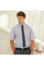 Fruit of the Loom Fruit of the Loom Oxford Short Sleeve Shirt