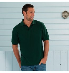 Russell Russell Hardwearing Polo