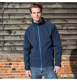 Result Result  Softshell Workwear Jacket (Men)
