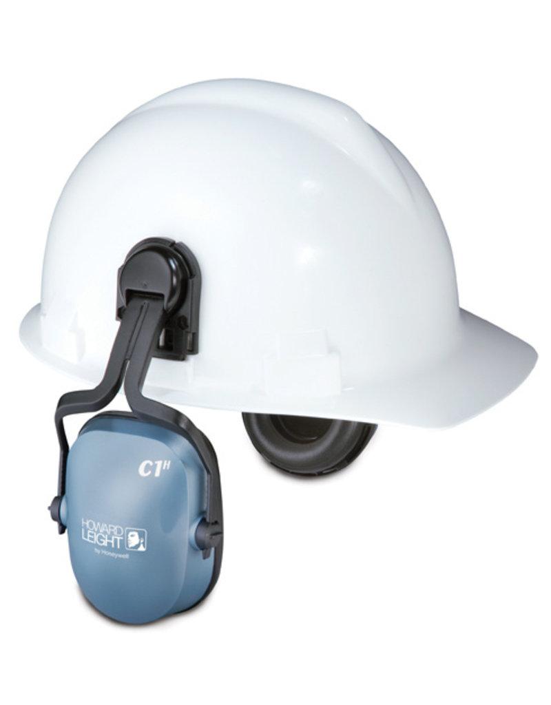 Howard Leight Howard Height Clarity C1H Helmet Muff