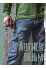 Dike Dike Partner Denim Trousers