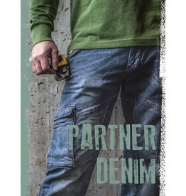 Dike Partner Denim Trousers