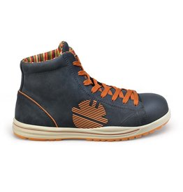 Dike Garish Safety Shoe/ Boot