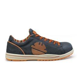 Dike Garish Shoe