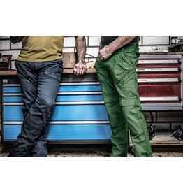 Dike Power Work Trousers