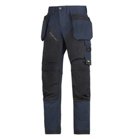 Snickers Workwear Ruffwork Holster Pocket Trouser