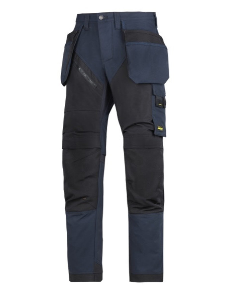 Snickers Workwear Snickers Ruffwork Holster Pocket Trousers