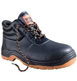 Work-Guard Defence Safety Shoe
