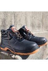 Work-Guard Work-Guard Defence Safety Shoe