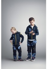 Snickers Workwear Snickers Flexi Work Junior Camo Hoodie