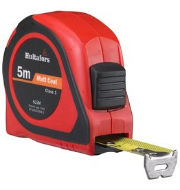 Hultafors 5m Steel Measuring Tape