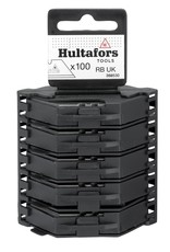 Hultafors Spare Blades for Utility Knife (Pack of 100)