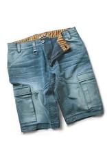 Dike Dike Picnic Denim Shorts