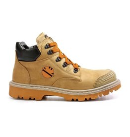 Dike Dint Safety Shoe