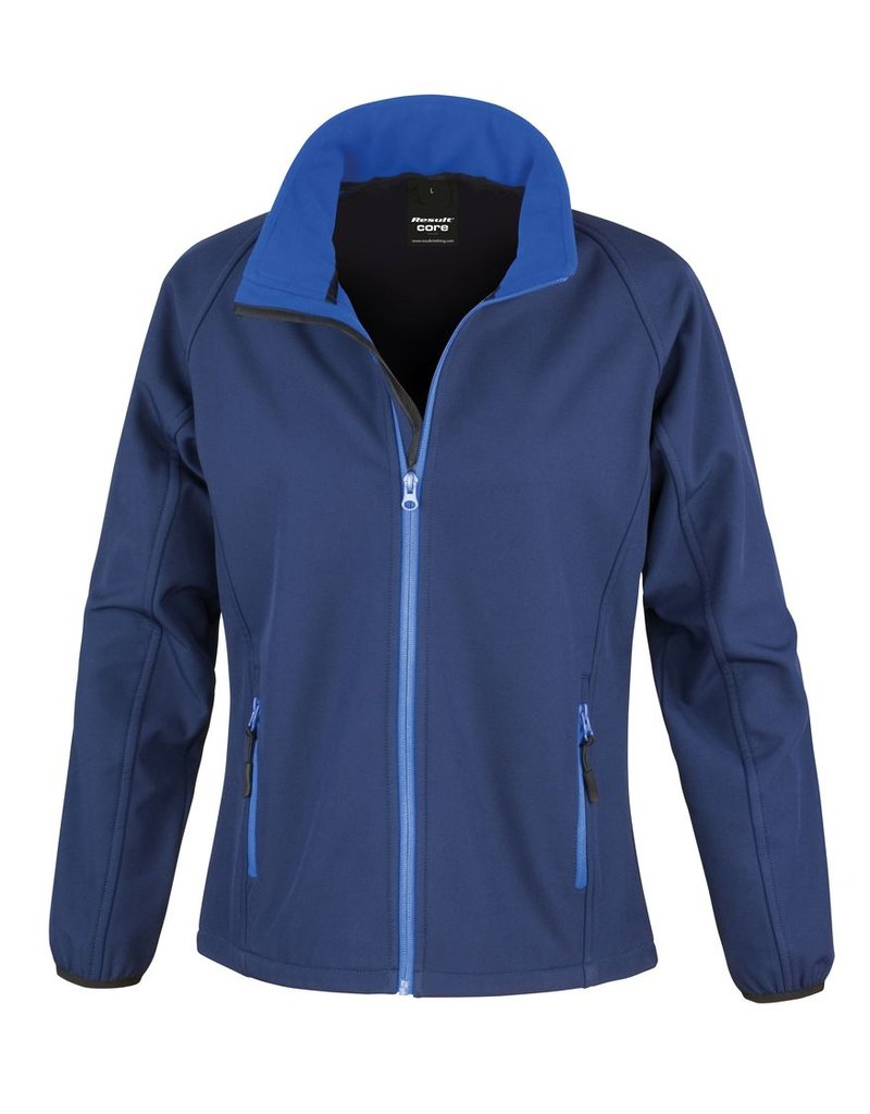 Result Result Printable Softshell Jacket (Women)