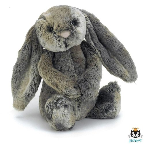 Jellycat Bashful Cottontail Bunny Medium - 31CM