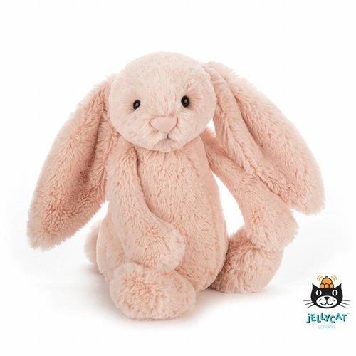 Jellycat Bashful Blush Bunny Small - 18CM