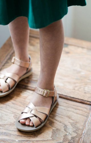 Sandals - Salt Water Sandals