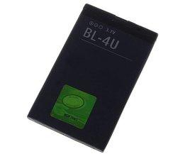Bateria recarregável Nokia
