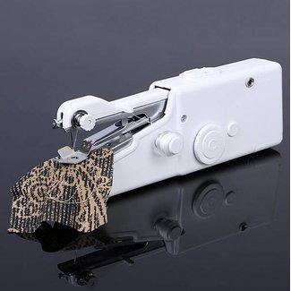Máquina de costura pequena