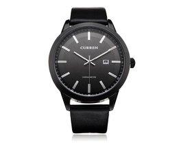 Relógios clássicos de CURREN