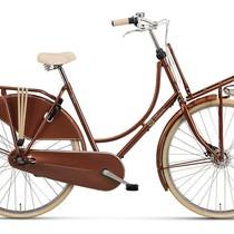 Batavus Fahrrad Old Dutch