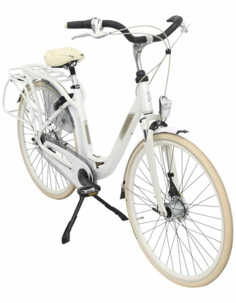 Gazelle Bike Helga