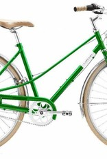 Union Fahrrad Metallic