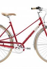 Union Bike Metallic