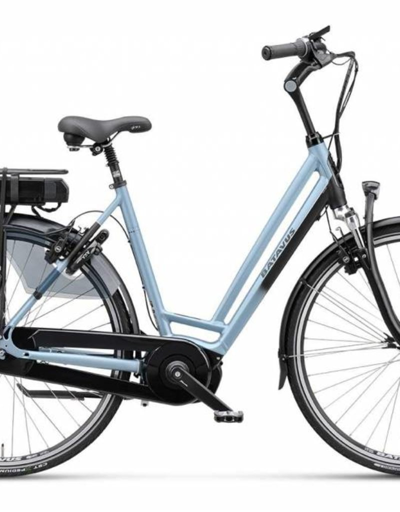 Gazelle Fahrrad London